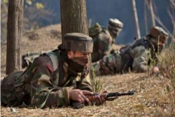 Indian, Pakistani military exchange heavy fire along LoC in Kashmir, 8 reported dea