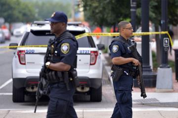 ABŞ-ın Pensilvaniya ştatında 6 polis atışma zamanı yaralanıb