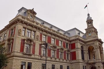 Будет проведен капремонт административного здания ИВ города Баку