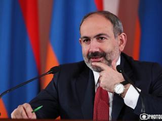 Armenian PM's chief advisors, aide dismissed