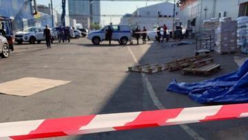 В Петербурге произошла перстрелка между азербайджанцами иузбеками