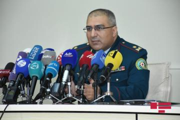 Azerbaijani SBS: New positions are taken on strategic heights at the border with Armenia