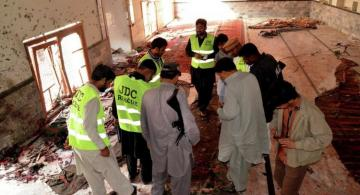 At least 5 killed, 11 injured in Pakistan blast in Balochistan