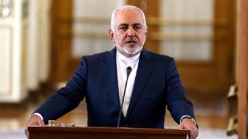 Iran's Zarif to visit Kuwait tomorrow
