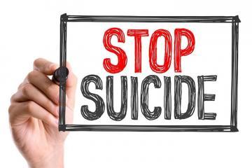 Истинные причины самоубийств и пути выхода - [color=red]АНАЛИТИКА[/color]