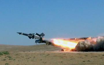 Zenith-Missile troops conduct live-fire exercises - [color=red]VIDEO[/color]