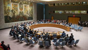 U.N. council members think India, Pakistan should refrain from unilateral action in Kashmir: China