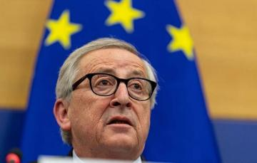 EU Commission president hospitalized for urgent surgery