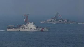 Россия обвинила США в обострении ситуации в Персидском заливе