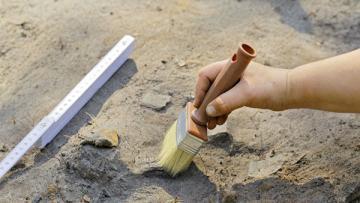 В Йемене нашли мумии возрастом около трех тысяч лет