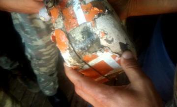 Найден «черный ящик» потерпевшего крушение азербайджанского МиГ-29