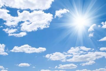 Ölkə ərazisində havanın temperaturu 39 dərəcəyə yüksələcək