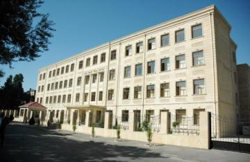All graduates of one class of two schools admitted to higher educational institutes in Azerbaijan
