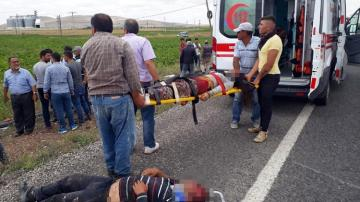 Traffic accident claims 7 lives in Turkey