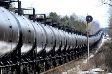 Export of oil products from Georgia to Azerbaijan increases
