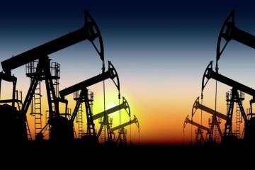 Price of Brent crude oil increased, WTI brand decreased on world market