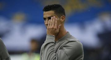 Ronaldo's lawyers admit paying $375,000 in hush money to rape accuser