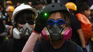 Twitter сообщила об информационной операции из КНР против протестующих в Гонконге