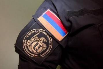 Armenian Defense Ministry officials suspected in embezzling procurement funds