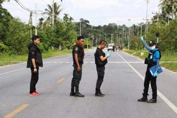 Blasts in Southern Thailand injure 7 after talks between insurgents, Gov't fail