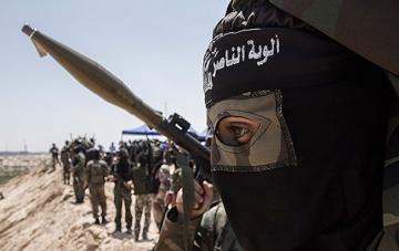 Власти США пообещали выплатить до $5 млн за помощь в поимке трех главарей ИГ