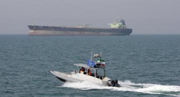 Iranian oil tanker breaks down in Red Sea off Saudi Arabia's coast