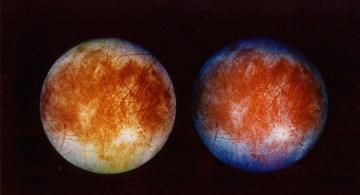 NASA confirms Europa clipper cission to Jupiter's moon