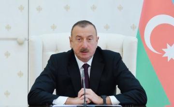 Sabir Nağıyevə general-leytenant, Bəhlul Əliyevə general-mayor rütbəsi verilib
