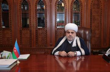 "CMO Chairman: ""Joining efforts of religious leaders to ensure termination of conflict zones"""