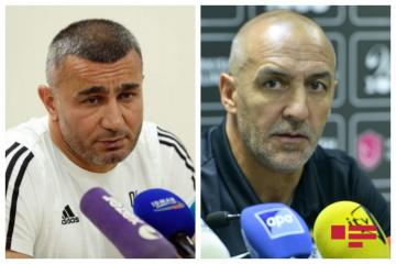 Gurban Gurbanov and Roberto Bordin removed from best coaches list