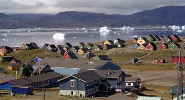 Amount of money US planned to spend on buying Greenland revealed