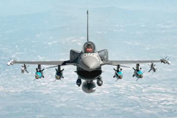 """ABŞ Tayvana 8 mlrd. dollarlıq """"F-16"""" qırıcıları çatdıracaq"""