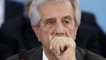 У президента Уругвая обнаружили рак легких