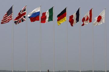 Rusiya G8-ə qayıdır: ABŞ fikrindən daşınıb? - [color=red]TƏHLİL[/color]