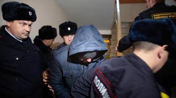 В России полицейских задержали за групповое изнасилование
