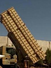 Iran unveils Bavar-373 air defense missile system