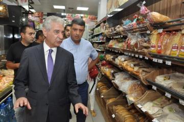 Мы должны принять меры по предотвращению роста цен путем создания изобилия – Али Ахмедов