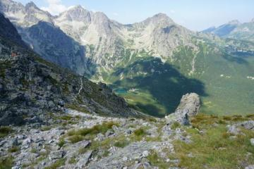 Several killed in thunderstorm in Poland's Tatra mountains