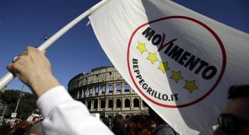 Italy's Democratic Party leader ready for coalition talks as snap election looms