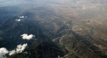Magnitude 5.0 Earthquake Strikes California