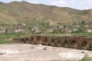 26 years passed since occupation of Azerbaijana's Fuzuli and Jabrayil districts by Armenian armed forces