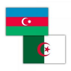 Algeria appoints new ambassador to Azerbaijan