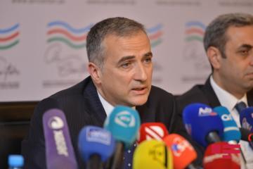 Провокация Постоянного представительства Армении в ООН еще раз наглядно демонстрирует кто на самом деле является оккупантом – Шафиев