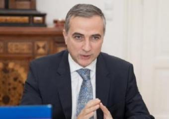 "Chairman of CIRA: ""Armenian latest provocation proves who occupied Azerbaijani lands"""