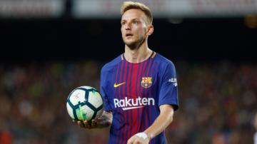 Rakitic to remain at Barcelona