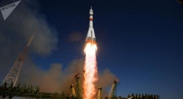 Russia's Soyuz-14 to make 2nd attempt to dock at ISS on Monday night