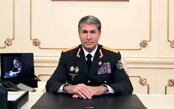 В Главном управлении охраны произведены новые назначения, брат Арифа Алышанова освобожден от занимаемой должности