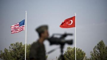 Координационный центр Турции и США  начал работу в Сирии