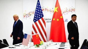 Trump heaps another 5% tariff on Chinese goods