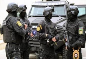 В Баку прошла спецоперация против наркобаронов